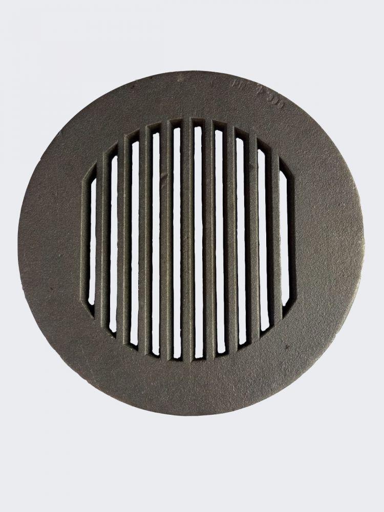 Litinový rošt kruhový gril 330 mm