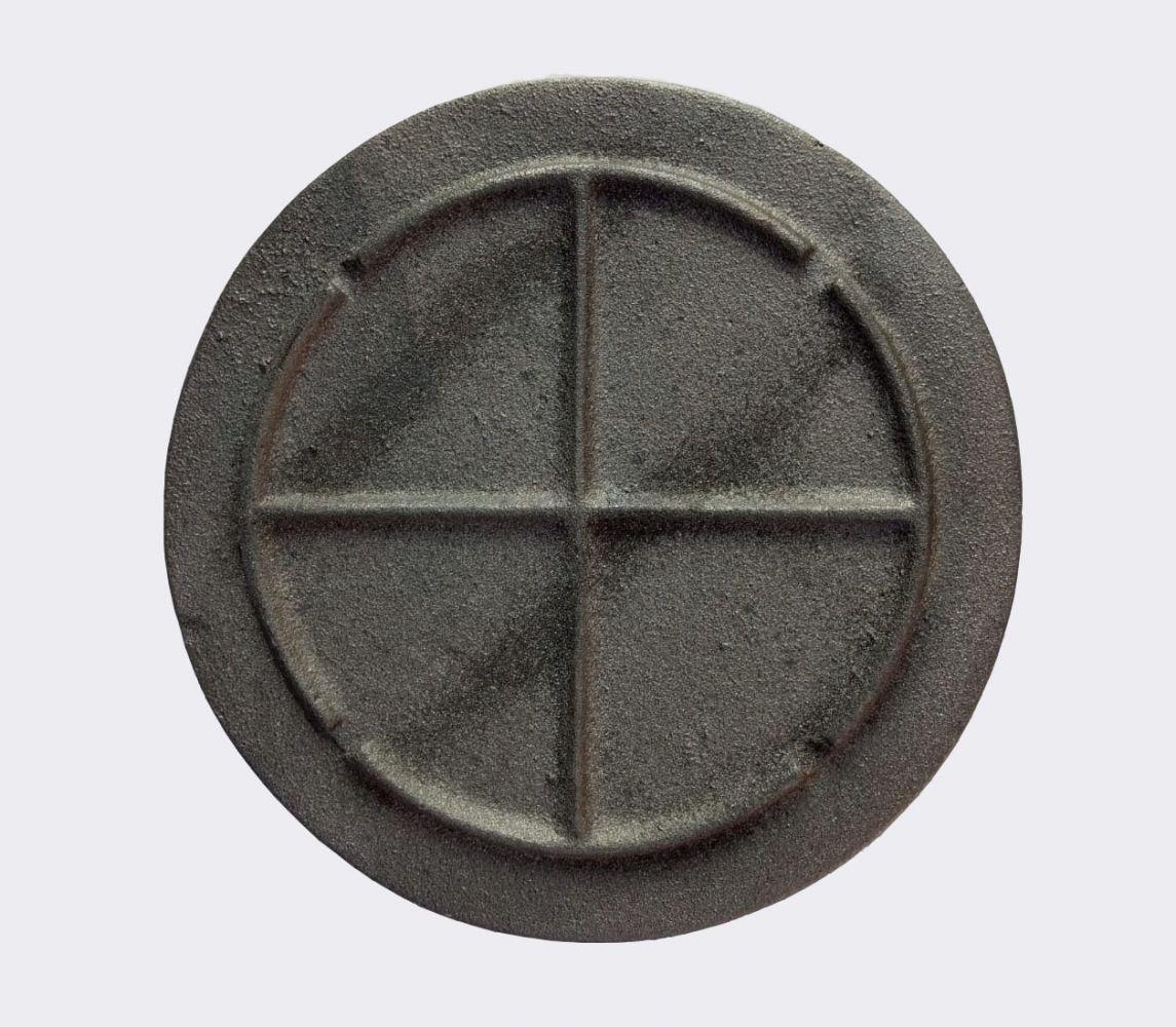 Plotna kruhová 200 mm