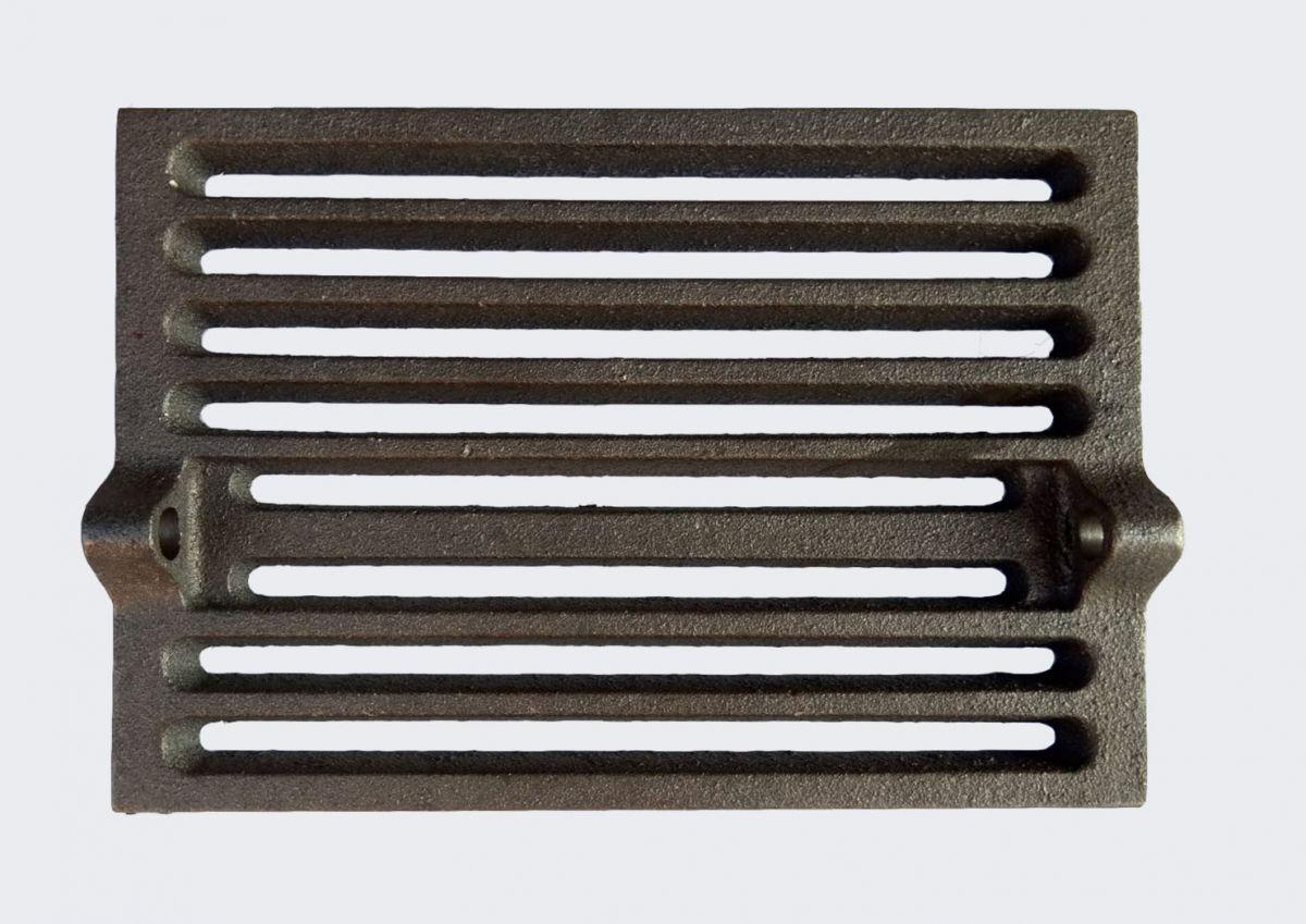 Litinový rošt překlápěcí 170x250mm